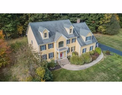 8 Belmont Lane, North Reading, MA 01864 - MLS#: 72247523