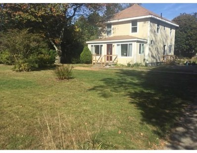 492 State Rd, Plymouth, MA 02360 - MLS#: 72247527