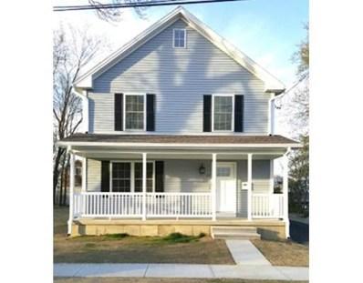 5 Mann Terrace, Northampton, MA 01062 - MLS#: 72247529