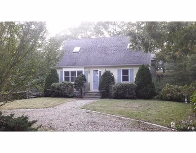 29 Muskegat Rd, Falmouth, MA 02536 - MLS#: 72247540
