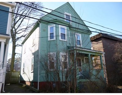 14 Hubbard Ave, Cambridge, MA 02140 - MLS#: 72247549