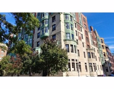 10 Charlesgate E UNIT 401, Boston, MA 02215 - MLS#: 72247573