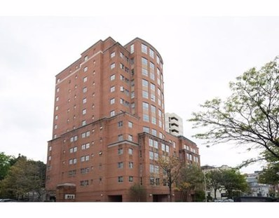 931 Massachusetts Avenue UNIT 802, Cambridge, MA 02139 - MLS#: 72247601
