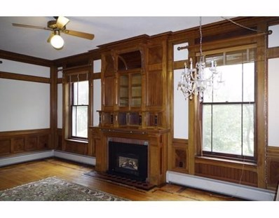 1 Florence St UNIT 3, Northampton, MA 01053 - MLS#: 72247618