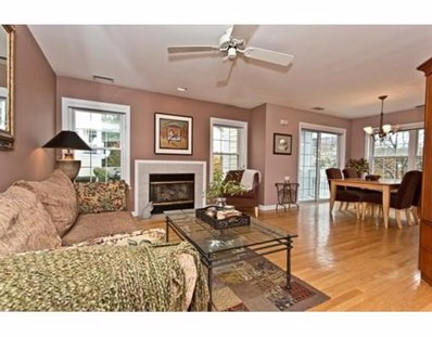913 Gazebo Cir UNIT 913, Reading, MA 01867 - MLS#: 72247647