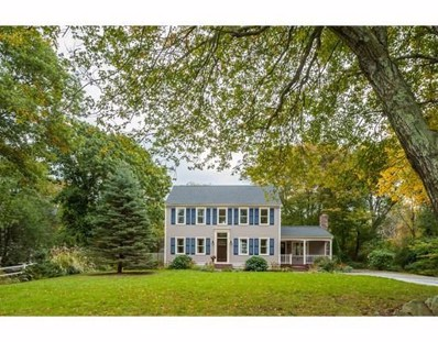 25 Turnberry Dr., Plymouth, MA 02360 - MLS#: 72247648