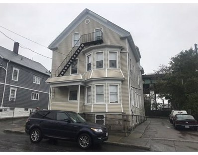 15 Penniman St, New Bedford, MA 02740 - MLS#: 72247720