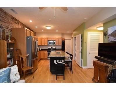 172 Cottage St UNIT 3, Boston, MA 02128 - MLS#: 72247728