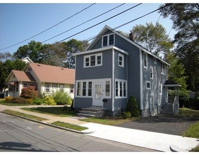 5 Littledale St, Boston, MA 02131 - MLS#: 72247787