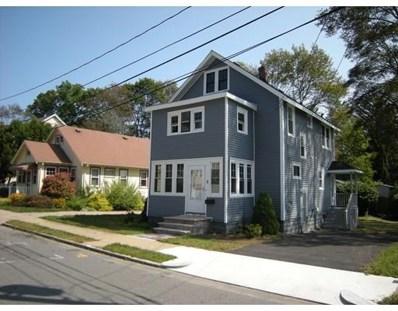 5 Littledale St, Boston, MA 02131 - MLS#: 72247787