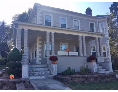 29 Middlesex St UNIT 29, Chelmsford, MA 01863 - MLS#: 72247796