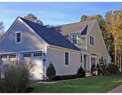 102 Fairhaven Rd UNIT 17, Mattapoisett, MA 02739 - MLS#: 72247819