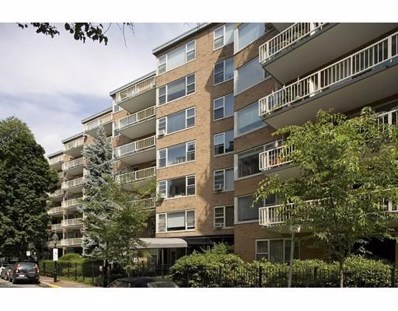 145 Pinckney St UNIT 102, Boston, MA 02114 - MLS#: 72247841