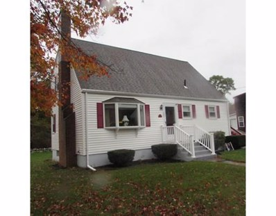 22 Warren Ave, Rockland, MA 02370 - MLS#: 72247940