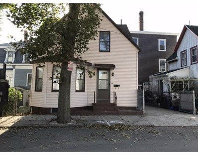 38 Kenilworth St, Everett, MA 02149 - MLS#: 72247949