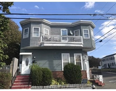 81 Sawtell Ave, Brockton, MA 02302 - MLS#: 72247962