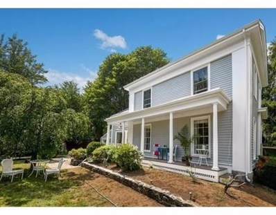 354 Lake Street, Belmont, MA 02478 - MLS#: 72247968