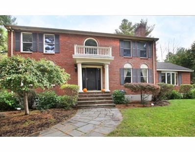 30 Winter Street, Westwood, MA 02090 - MLS#: 72247989