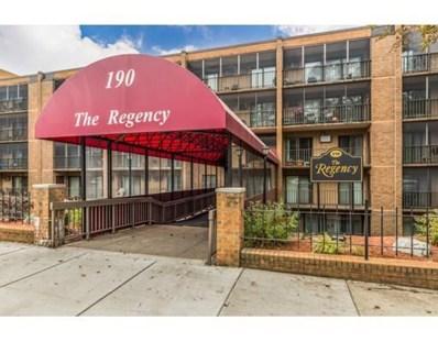 190 High      St. UNIT 212, Medford, MA 02155 - MLS#: 72248001