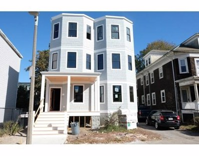 22 Roseclair UNIT 1, Boston, MA 02125 - MLS#: 72248009