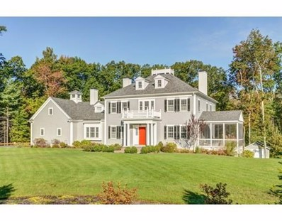 26 Mill Pond Road, Bolton, MA 01740 - MLS#: 72248068
