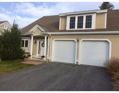 14 Eighth Green Drive UNIT 14, Dartmouth, MA 02747 - MLS#: 72248092