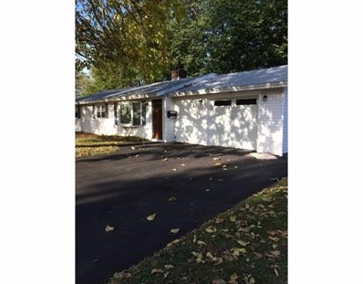 53 Amherst Rd, Beverly, MA 01915 - MLS#: 72248094