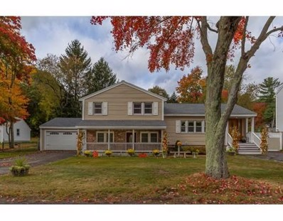 10 Fairfax Street, Burlington, MA 01803 - MLS#: 72248109