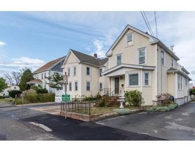 52-56 Newcomb Street, Quincy, MA 02169 - MLS#: 72248115