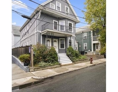 10-12 Cutter Avenue, Somerville, MA 02144 - MLS#: 72248125