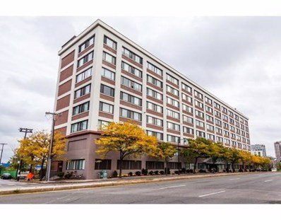 169 Monsignor Obrien Hwy UNIT 613, Cambridge, MA 02141 - MLS#: 72248138