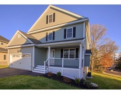 11 Comanche Circle, Haverhill, MA 01835 - MLS#: 72248181
