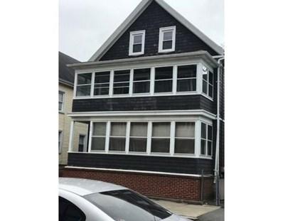 31 McGurk St, New Bedford, MA 02744 - MLS#: 72248240