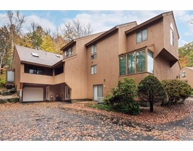 40 Eaton Ct UNIT 40, Haverhill, MA 01832 - MLS#: 72248317