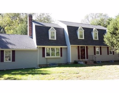 31 Minehan Lane, Marlborough, MA 01752 - MLS#: 72248332