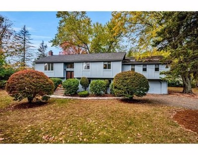 445 Salem End Rd, Framingham, MA 01702 - MLS#: 72248341