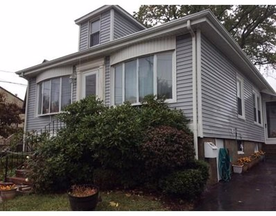 982 Sea Street, Quincy, MA 02169 - MLS#: 72248373