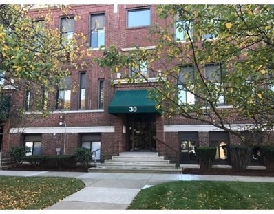 30 Conant St UNIT 1E, Beverly, MA 01915 - MLS#: 72248427