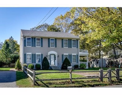 17 South Lincoln Street, Natick, MA 01760 - MLS#: 72248468