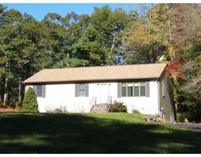 1 Megan\'s Way, Acushnet, MA 02743 - MLS#: 72248591