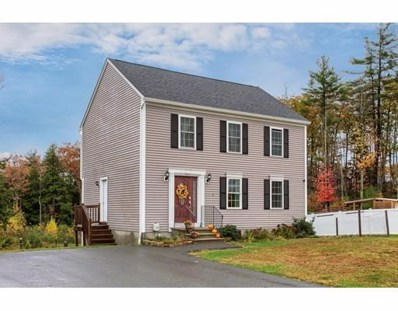3 Gary Road, Templeton, MA 01468 - MLS#: 72248613