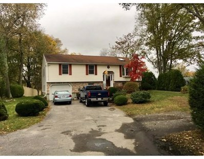 476 Granite St, Worcester, MA 01607 - MLS#: 72248635