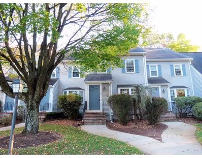 86 Village St UNIT 86, Easton, MA 02375 - MLS#: 72248643
