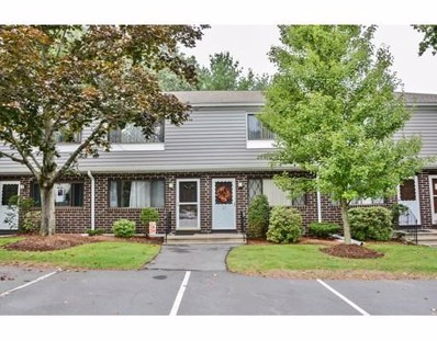 115 Farrwood Drive UNIT 115, Haverhill, MA 01835 - MLS#: 72248644