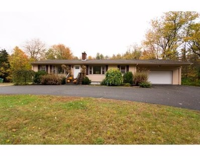 165 New St, Rehoboth, MA 02769 - MLS#: 72248647
