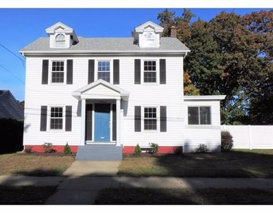 19 Edendale St, Springfield, MA 01104 - MLS#: 72248664
