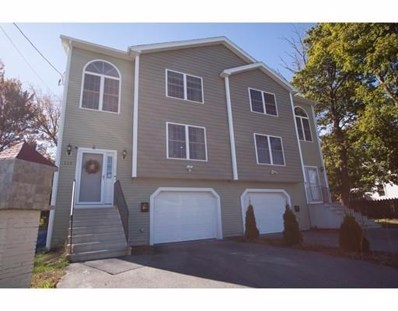 115 Apricot St, Worcester, MA 01603 - MLS#: 72248696