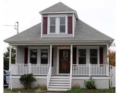 226 Church St, New Bedford, MA 02745 - MLS#: 72248713