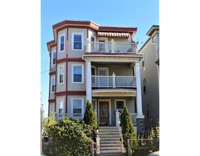 180 Boston St, Boston, MA 02125 - MLS#: 72248780