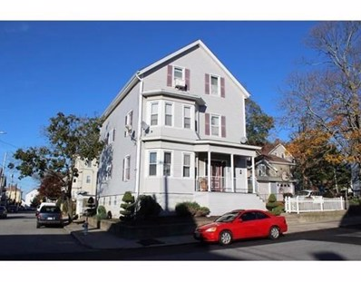 390 Sprague St, Fall River, MA 02724 - MLS#: 72248781